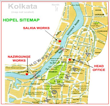 infra-map